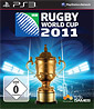 Rugby World Cup 2011 PS3-Spiel