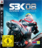 SBK 08 Superbike World Championship PS3-Spiel