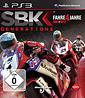 SBK Generations PS3-Spiel