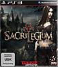 Sacrilegium PS3-Spiel