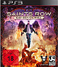 Saints Row - Gat Out of Hell PS3-Spiel