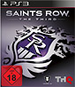 Saints Row: The Third - FairPlay PS3-Spiel