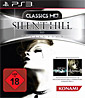 Silent Hill HD Collection PS3-Spiel