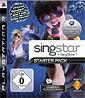 Singstar Starter Pack inkl. Wireless Mikrofone PS3-Spiel