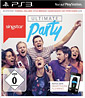 SingStar: Ultimate Party PS3-Spiel