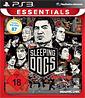 Sleeping Dogs - Essentials PS3-Spiel