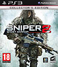 Sniper: Ghost Warrior 2 - Collector's Edition (AT Import) PS3-Spiel