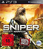Sniper: Ghost Warrior PS3-Spiel