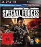 SOCOM: Special Forces PS3-Spiel
