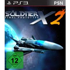 Söldner-X 2: Final Prototype (PSN)