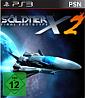 Söldner-X 2: Final Prototype (PSN) PS3-Spiel