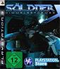 Söldner-X : Himmelsstürmer (PSN) PS3-Spiel