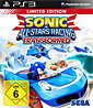 Sonic & All-Stars Racing Transformed - Limited Edition PS3-Spiel