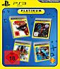 Sony Quattro Pack - Platinum PS3-Spiel
