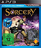 Sorcery PS3-Spiel