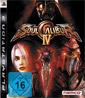 Soul Calibur IV PS3-Spiel