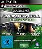 Splinter Cell Trilogy HD PS3-Spiel