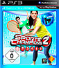 Sports Champions 2 PS3-Spiel
