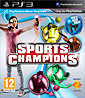 Sports Champions (AT Import) PS3-Spiel