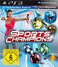 Sports Champions PS3-Spiel