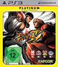 Street Fighter IV - Platinum PS3-Spiel
