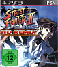 Super Street Fighter II Turbo HD Remix (PSN) PS3-Spiel