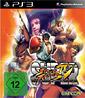 Super Street Fighter IV PS3-Spiel