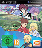 Tales of Graces f / Tales of Symphonia Chronicles Compilation PS3-Spiel