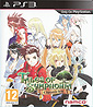 Tales of Symphonia Chronicles (AT Import) PS3-Spiel