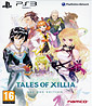 Tales of Xillia - Day One Edition (AT Import)