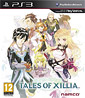 Tales of Xillia - Day One Edition (IT Import)
