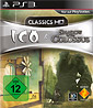 Ico & Shadow of The Colossus HD PS3-Spiel