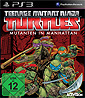Teenage Mutant Ninja Turtles: Mutanten in Manhattan PS3-Spiel
