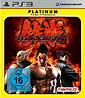 Tekken 6 - Platinum PS3-Spiel