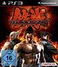 Tekken 6 PS3-Spiele