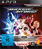 Tekken Hybrid PS3-Spiel