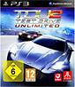 Test Drive Unlimited 2 PS3-Spiel