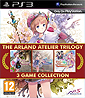 The Arland Atelier Trilogy (UK Import) PS3 Spiel