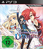 The Awakened Fate Ultimatum PS3-Spiel