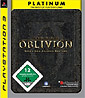 The Elder Scrolls IV: Oblivion GotY - Platinum PS3-Spiel