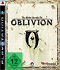 The Elder Scrolls IV: Oblivion PS3-Spiel
