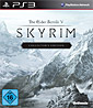 The Elder Scrolls V: Skyrim - Collector's Edition PS3-Spiel