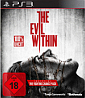The Evil Within PS3-Spiel