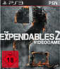 The Expendables 2 (PSN) Blu-ray