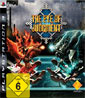 The Eye of Judgment PS3-Spiel