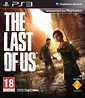 The Last of Us (AT Import) PS3-Spiel