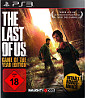 The Last of Us Complete Edition PS3-Spiel