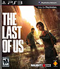 The Last of Us (US Import) PS3-Spiel