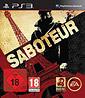 Saboteur PS3-Spiel
