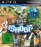 The Shoot PS3-Spiel